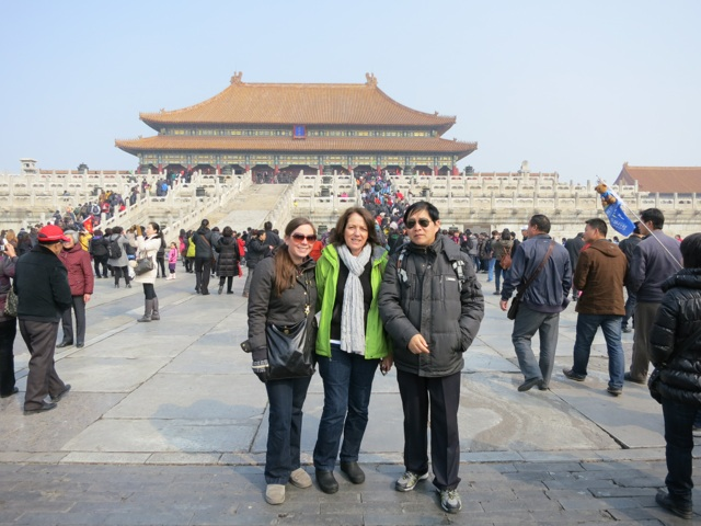 Beijing-Forbidden City-Caitlin Michelle