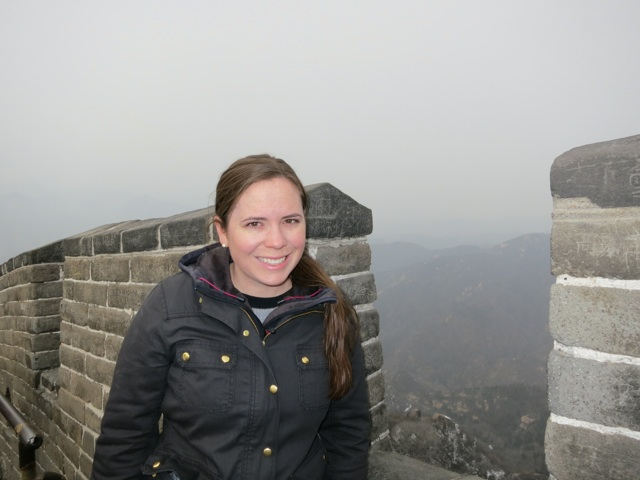 Beijing-Great Wall of China-Caitlin Michelle