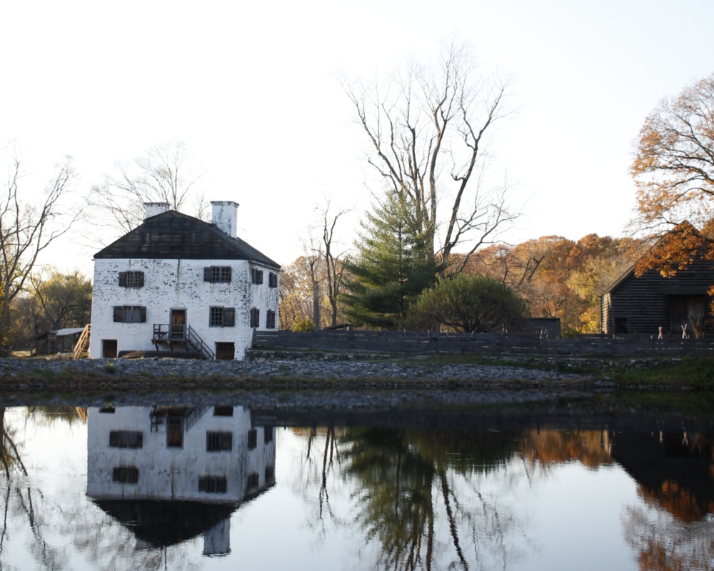 Philipsburg Manor // Sleepy Hollow, NY