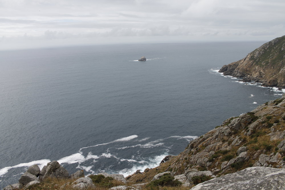 Cape Finisterre | Spain