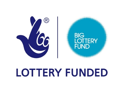 - Every year, the Big Lottery distributes millions of pounds of the National Lottery's good cause money to community groups and charitable projects around the UK.