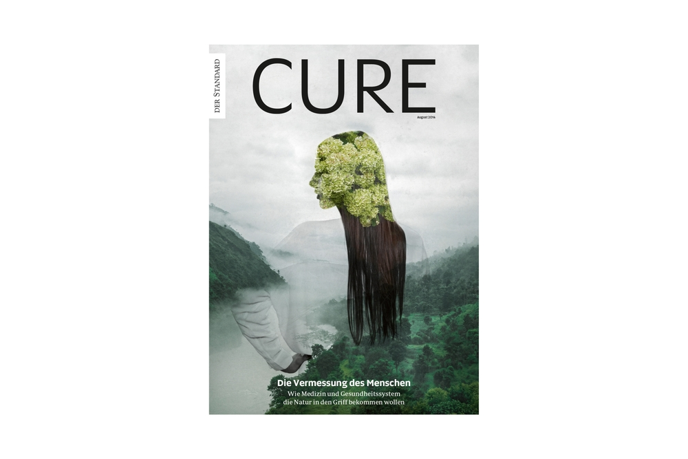 Cure 2014