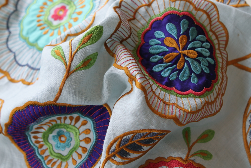 Best of Boston Fabrics