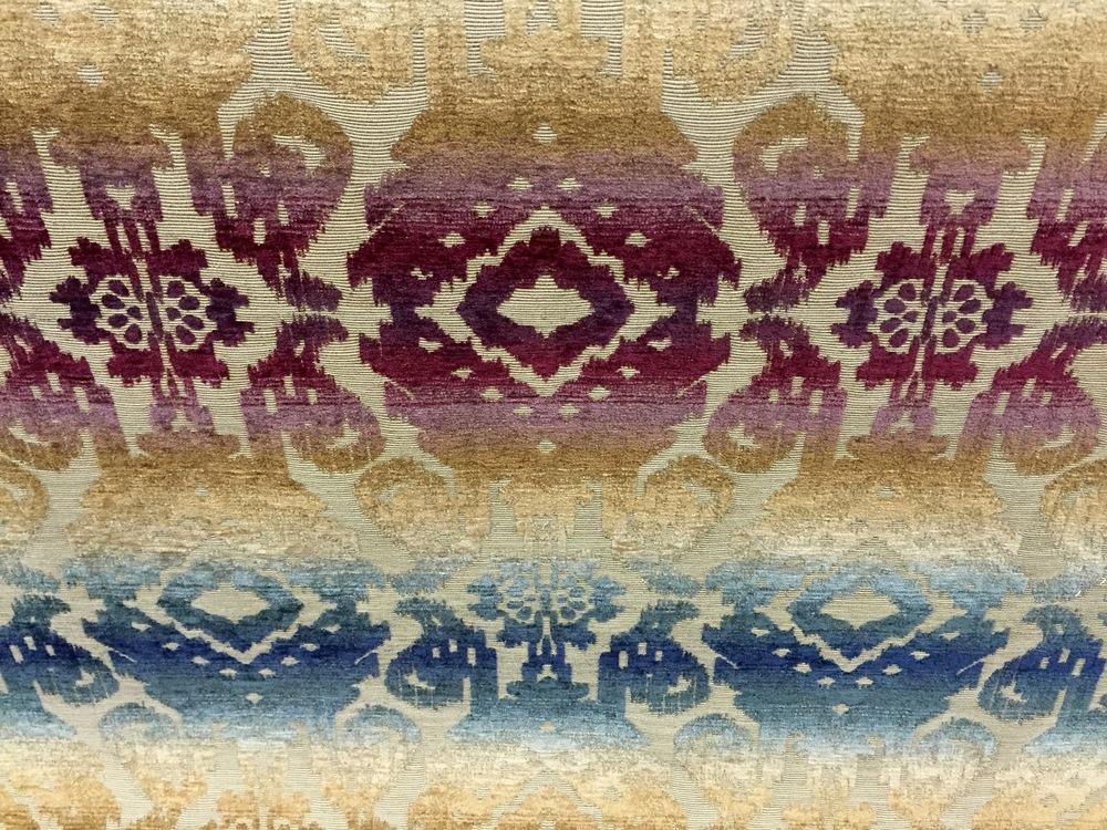 Turkish Fabric Best of Boston Fabric. Home Decor. Best of North Shore.