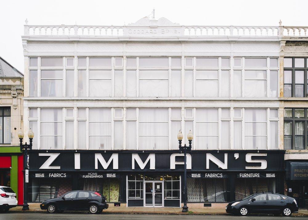 Zimman's
