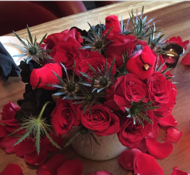 Floral: navjot Design