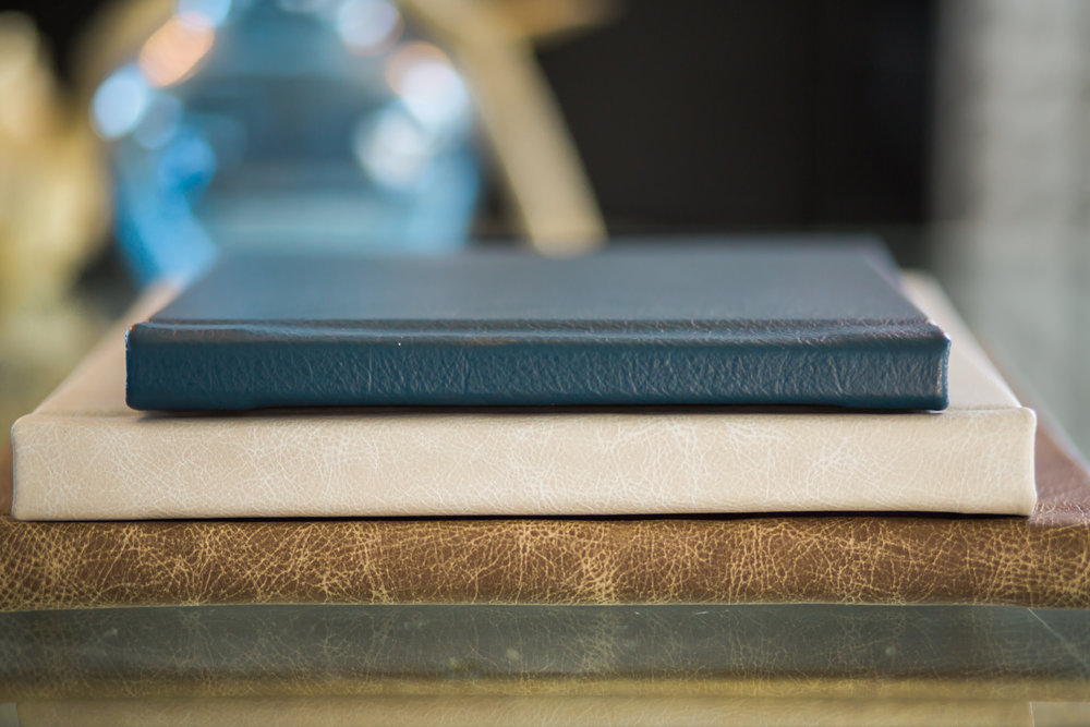 It's definitely worth investing in heirloom-quality albums and prints so that you have something tangible to pass to future generations, as well as to share with friends and family.    2017 Laura Sue Brod Photography     www.laurasuebrod.com