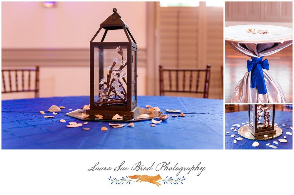 Norfolk VA Wedding - The Van Bruggens - Laura Sue Brod Photography