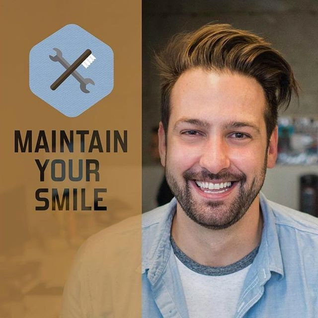 Maintain your smile. For any inquiries, call/text us TODAY (857) 218-8222 ______________________________ Credit: https://pin.it/trejztegjuxmqw #Boston #clinic #dentist #dentalcare #teeth #tooth #extraction #oralsurgery #dental #dentistry #botox #dentalschool #smile #art #smilemore #implant #qoute #braces #invisalign #weserveboston