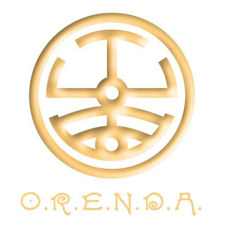 Интуитивно рисуване на ОРЕНДА символ — Magura