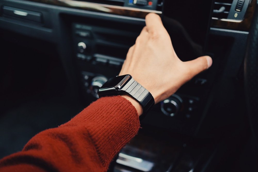 / фото Apple SmartWatch CC