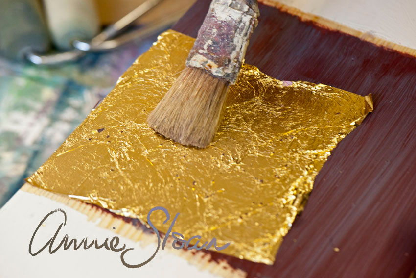 Hey lovers of all things pearly and metallic! Learn how to use gilding leaf, gilding waxes, and Pearl Plaster by Artisan Enhancements® to embellish your painted surfaces.    *Please note, a pre-requisite of Chalk Paint® Essentials or 101 workshops (or equivalent experience working with the paint) is needed to take this class.      Signup here .     Due to a limited number of spots per class, we require signup and payment for class ahead of time to ensure your spot. You can also sign up and pay over the phone, or swing by our location to do it in person. Ask about our 'Signup With a Friend' and we'll provide a $15 OFF discount code for both you and your friend for checkout!  *All class materials included. Snacks and refreshments provided!    We'll also provide you with a student discount list. As a student of ours, we extend to you discounts on paint and sundries for up to  6 months  after the class.      CANCELLATION POLICY: If you need to cancel for any reason we will happily put your paid amount toward another workshop, or store credit, that will never expire.