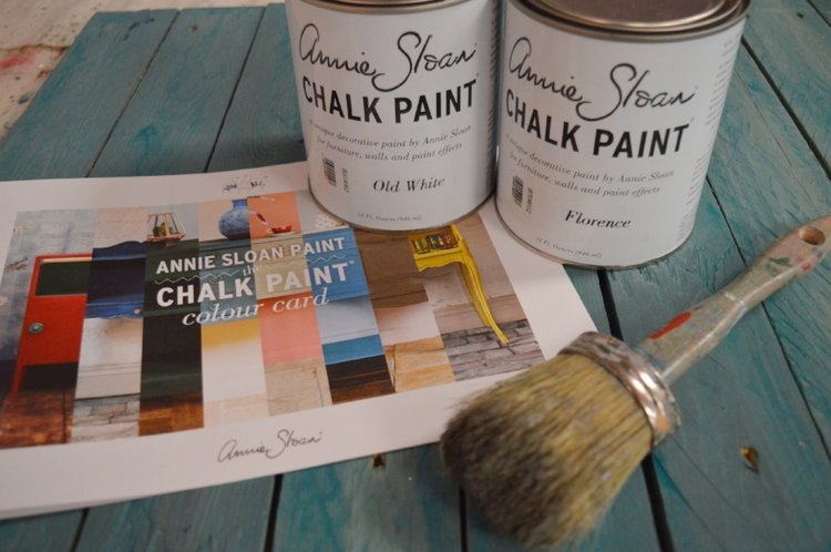 [VIDEO] - What is Chalk Paint® and How-Tos