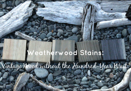 Weatherwood Products