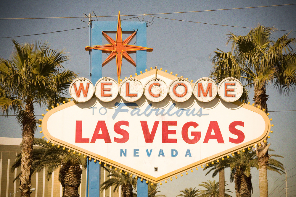 Las Vegas will be the new home of hockey, much to the delight of the city's hockey fan. IMage source