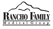 Rancho Family Medical logo-bw.jpg