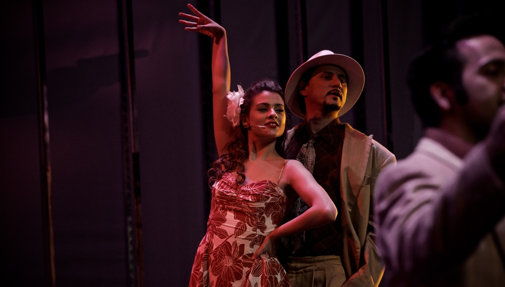 Zoot Suit — Cara Mía Theatre Co.