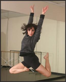 Danielle Georgiou