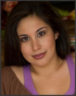 Stephanie Cleghorn Jasso