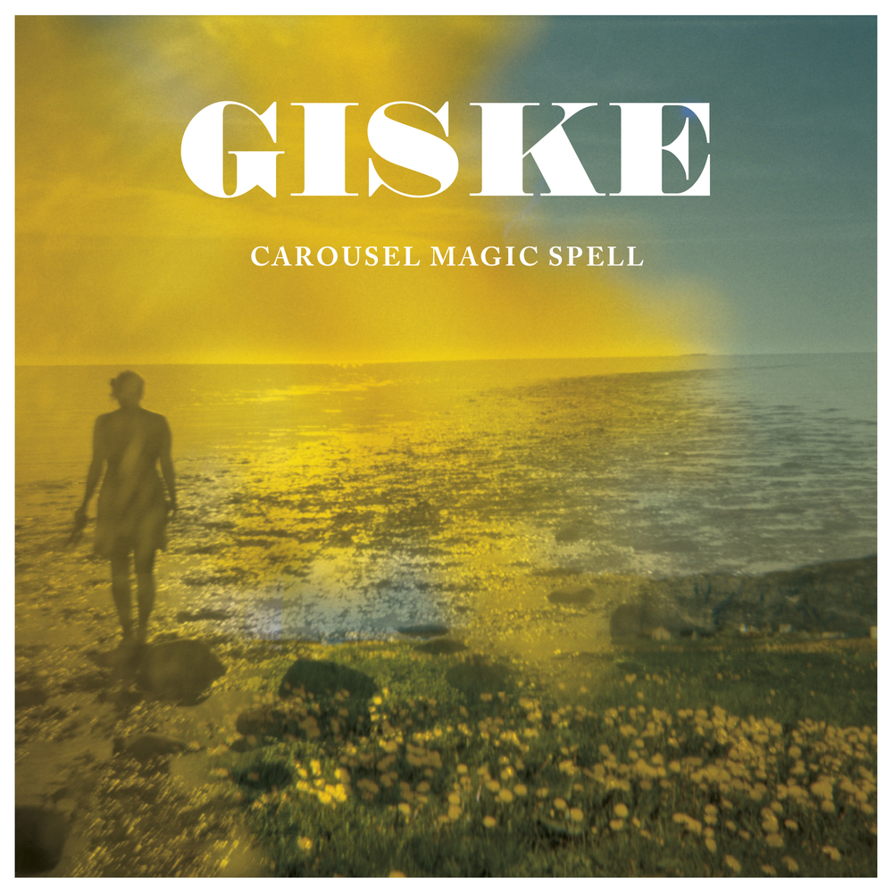 Giske / Carousel Magic Spell (PTM)