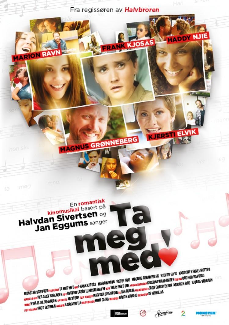 Film / Ta Meg Med! (TM)