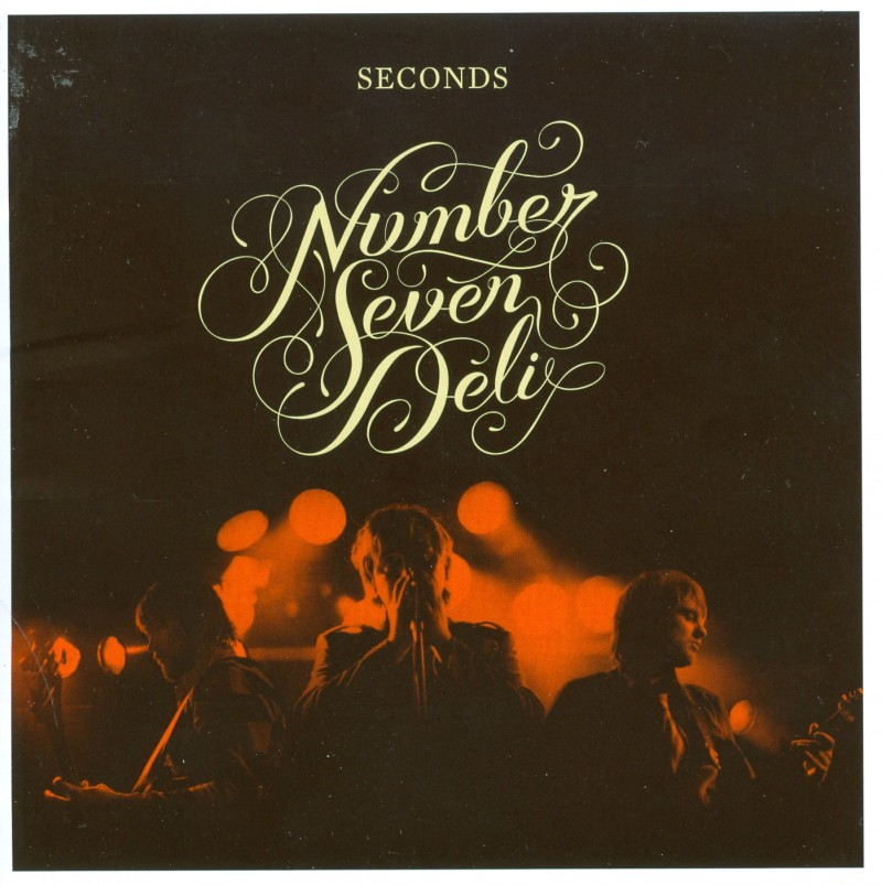 Number Seven Deli / Seconds (P)