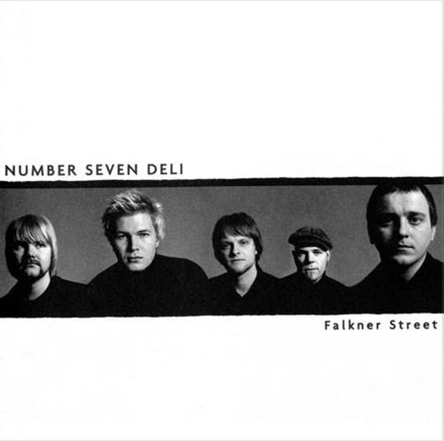 Number Seven Deli / Falkner Street (CP)