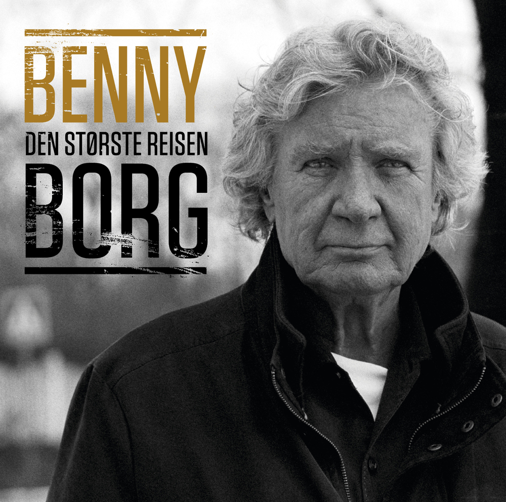 Benny Borg / Den største reisen (PTM)