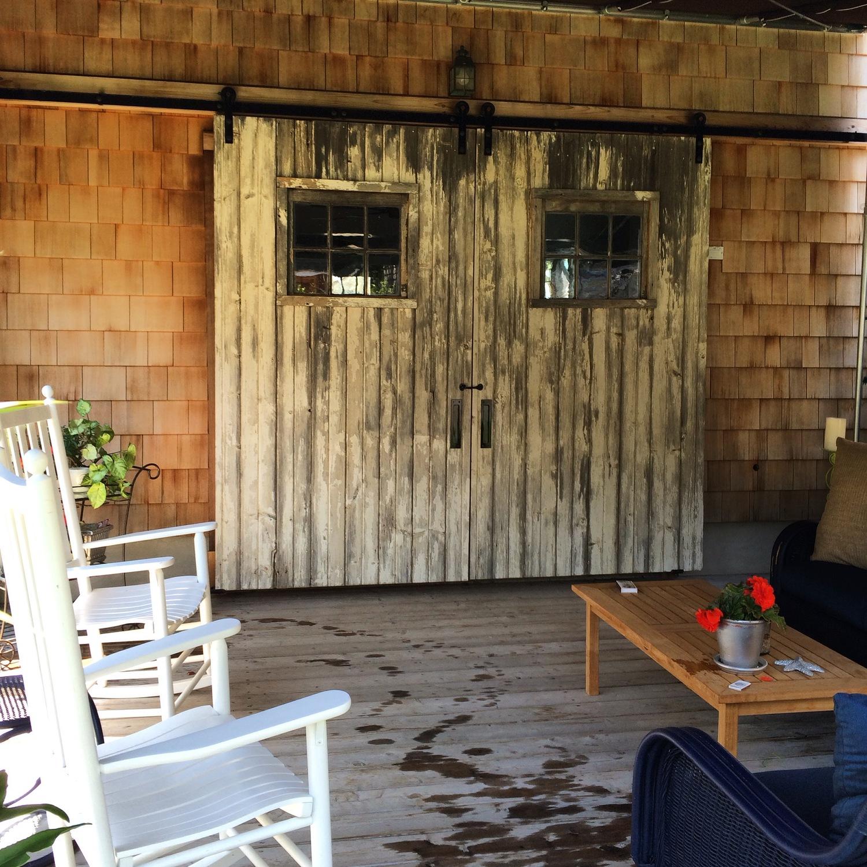 barn doors outdoor.jpg - Barn Doors — Real Antique Wood