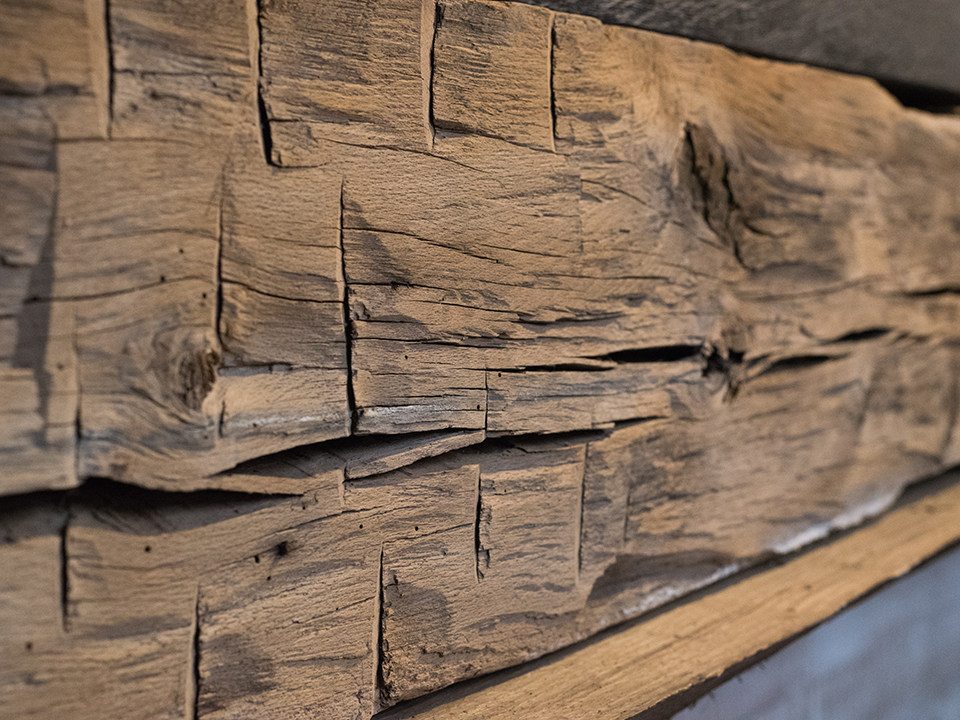 OUR PRODUCTS - No matter the project, we have the antique wood you need.Learn More