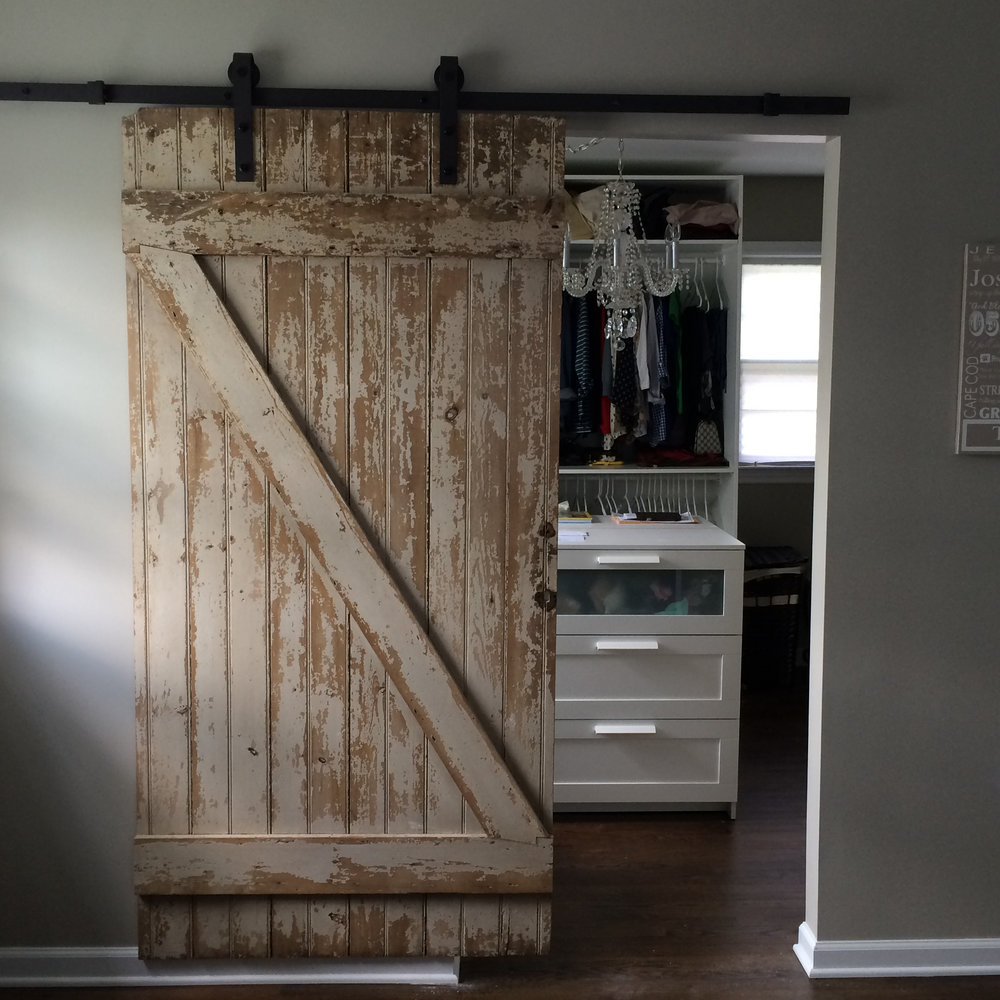 RECLAIMED BARN DOORS. Antique ... - Barn Doors — Real Antique Wood