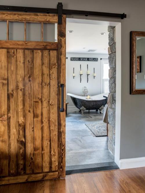 Barn Doors Real Antique Wood