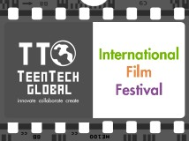 "VIDEO: Inaugural TeenTechGLOBAL International Student Film Fest ""Peru: Innovation Nation"""