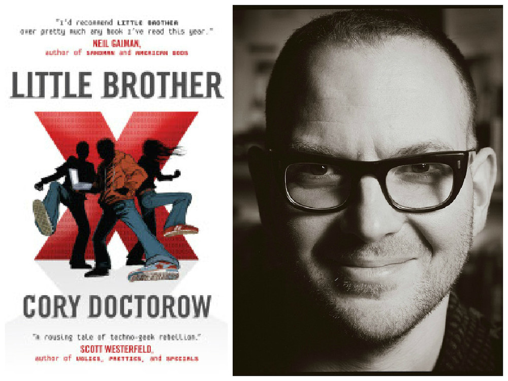 VIDEO: TeenTechSF@LittleBrother: Cory Doctorow on Computers & the Future of the Human Race