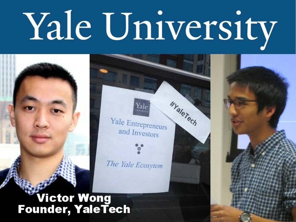 TeenTechSF@YaleTech: Entrepreneurs-in-Training at Inaugural YEI Summit