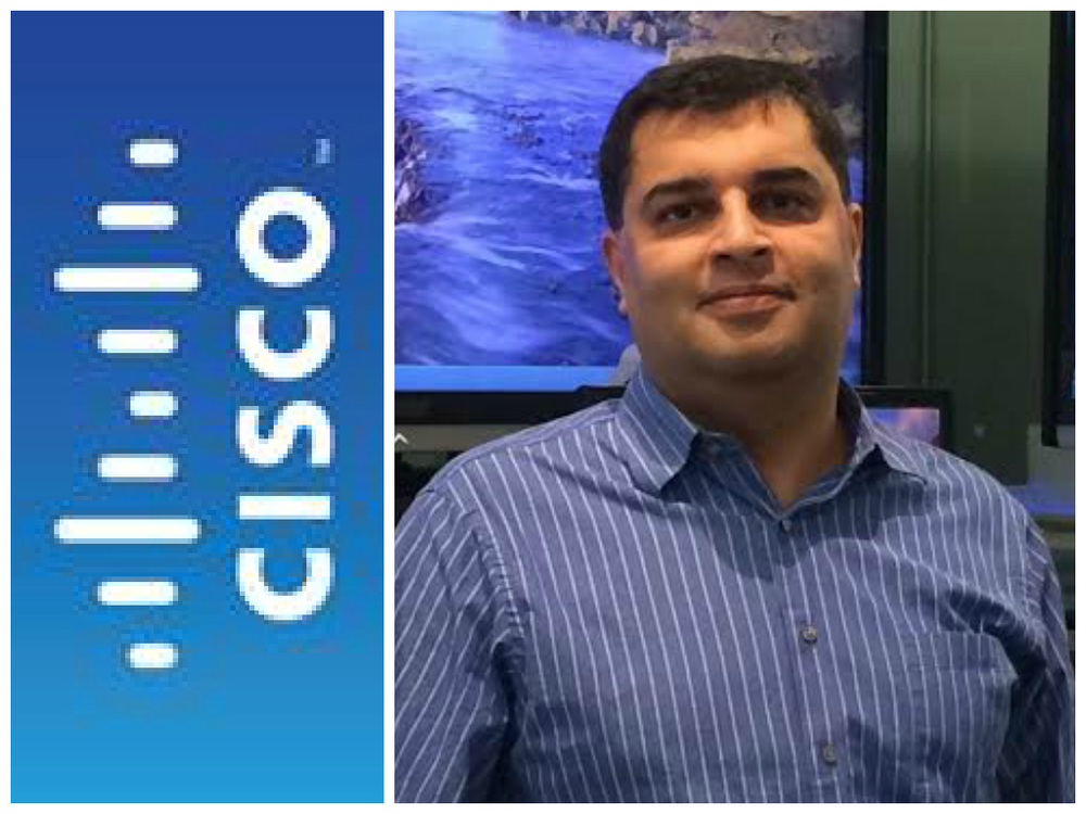 "VIDEO ""Mobility, Cloud, & the Internet of Everything"" Cisco Virtual Systems Engineers Senior Mgr: Gaurav Khanna, Featured Speaker, WebEx Host"