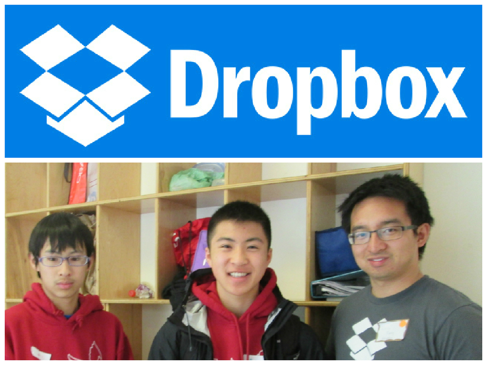 Dropbox Platform Partners, Developer Advocate: Eric Feng, Workshop Leader