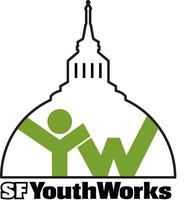 Thanks for support from student leaders at SF YouthWorks