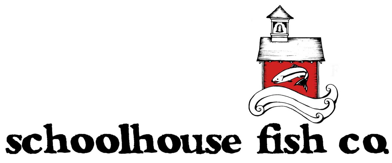 Schoolhouse Fish Co.