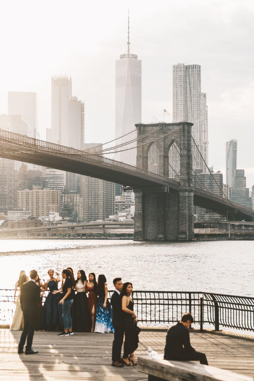 New York 3D visualisation