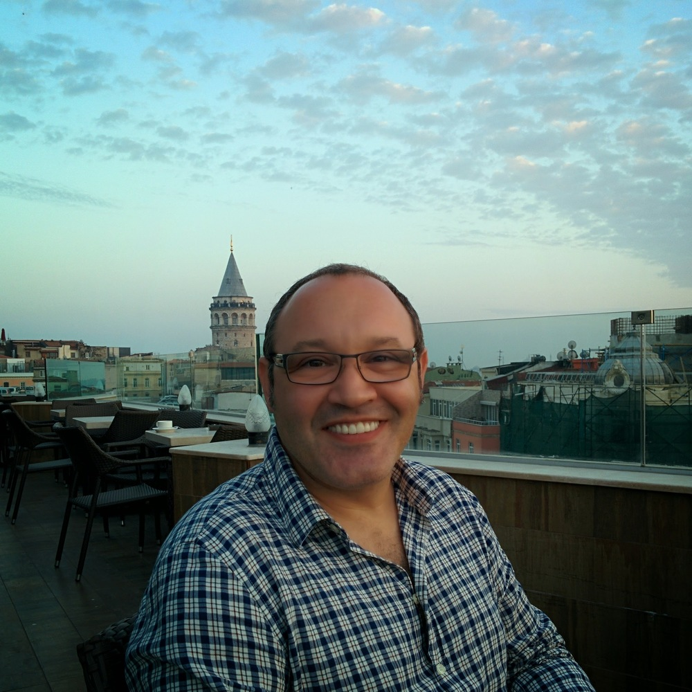 Craig Thackray, Lead Consultant
