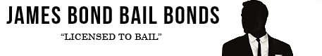 JAMES BOND BAIL BONDS