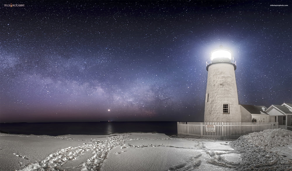 Pemaquid Lighthouse, Maine © Mike Taylor & Sonia MacNeil http://miketaylorphoto.com