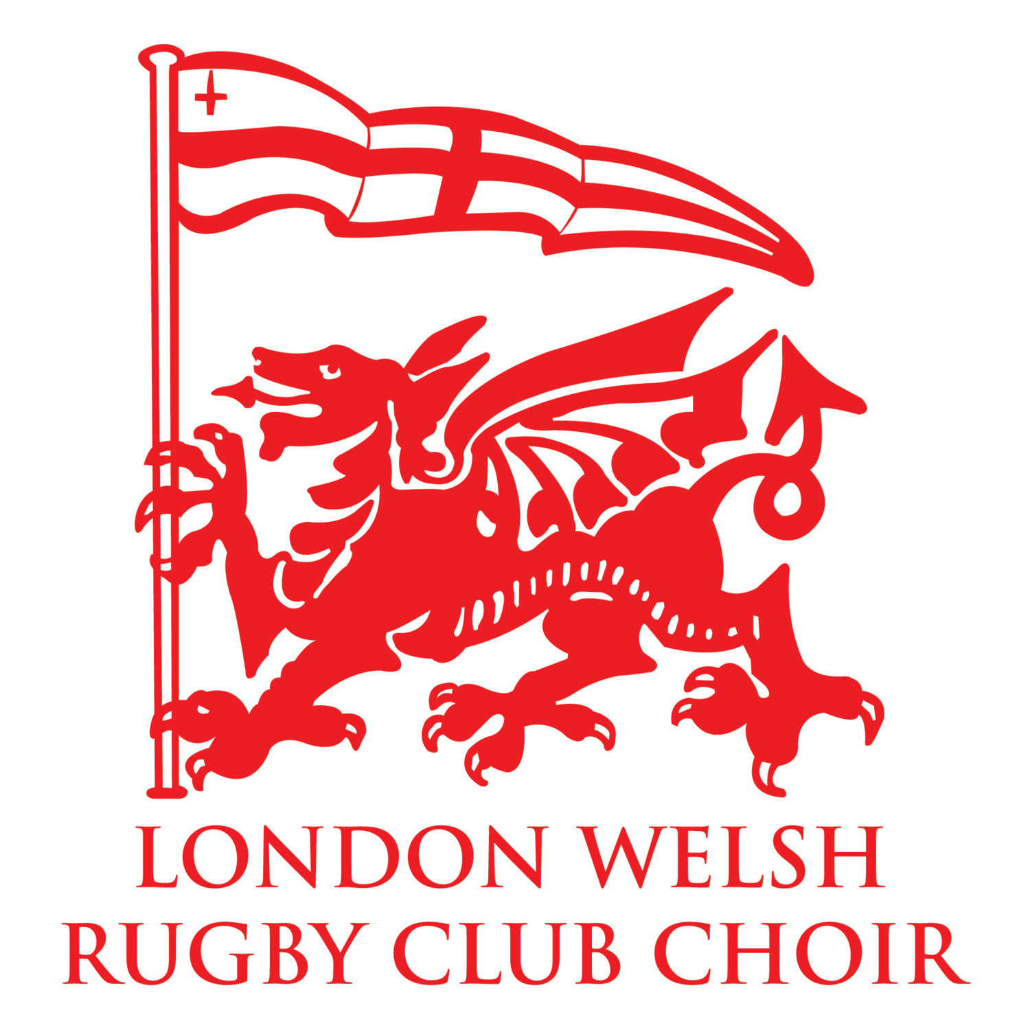 London Welsh Rugby Club Choir