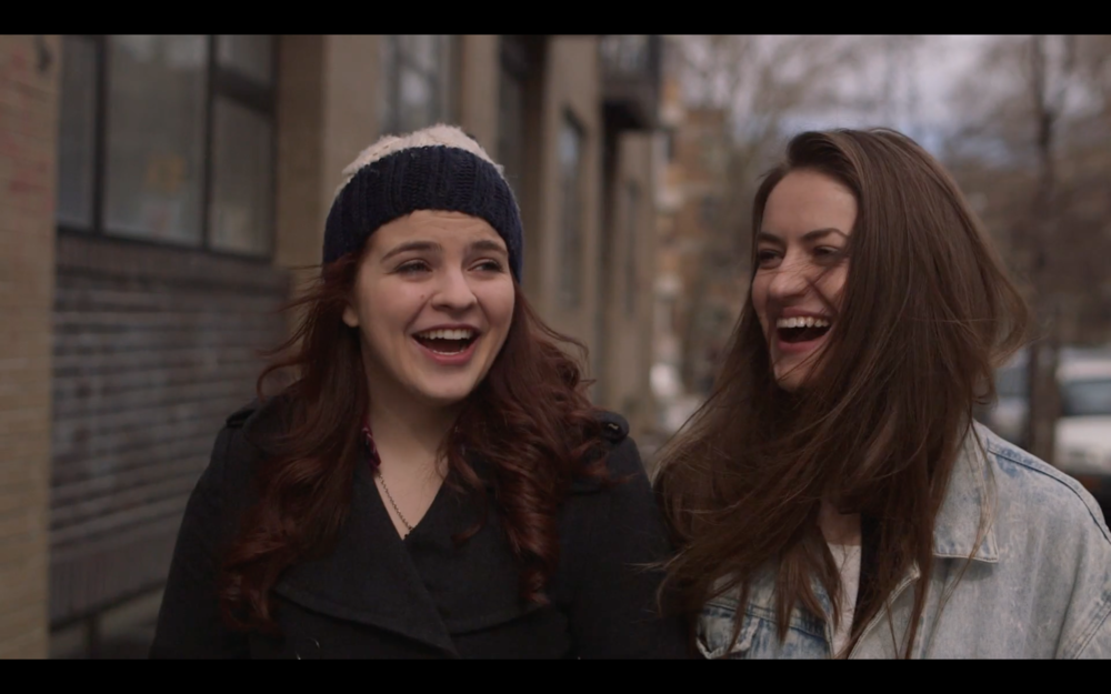 Acceptance , a short film by Shelby Hogui.