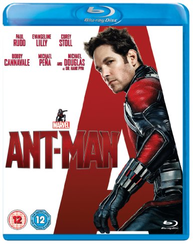 Ant man dvd release details announced the version