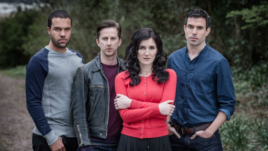 Harlan Coben's The Five was a hit for Sky 1 earlier this year