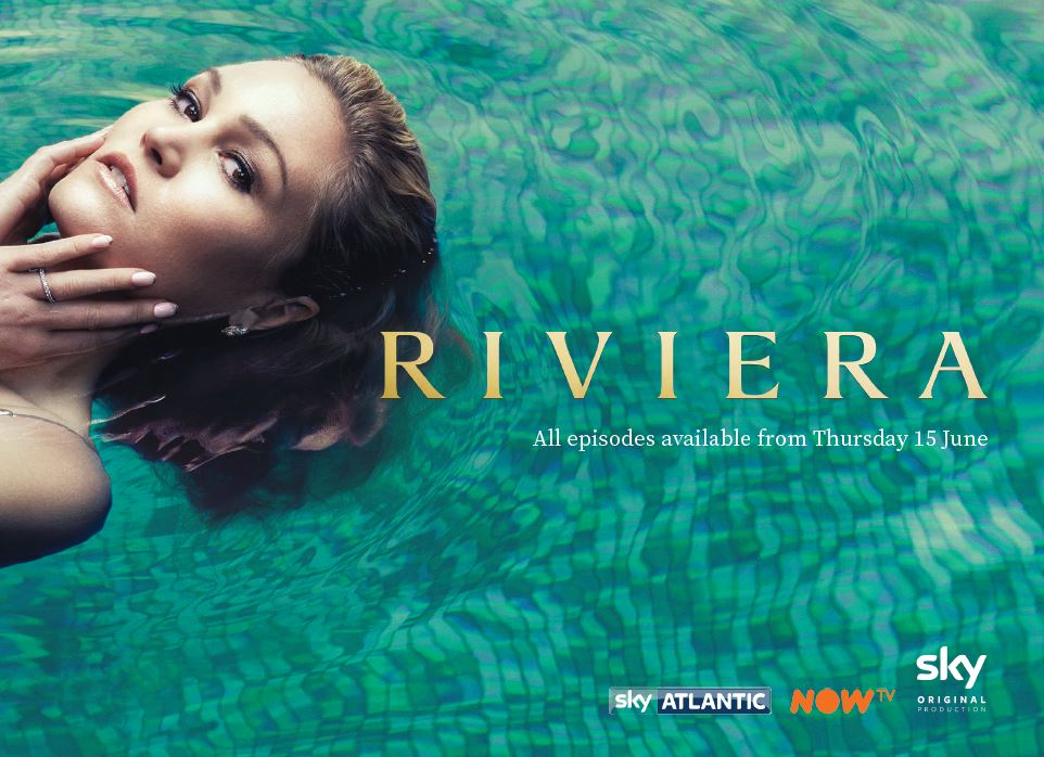 Riviera Sky Atlantic