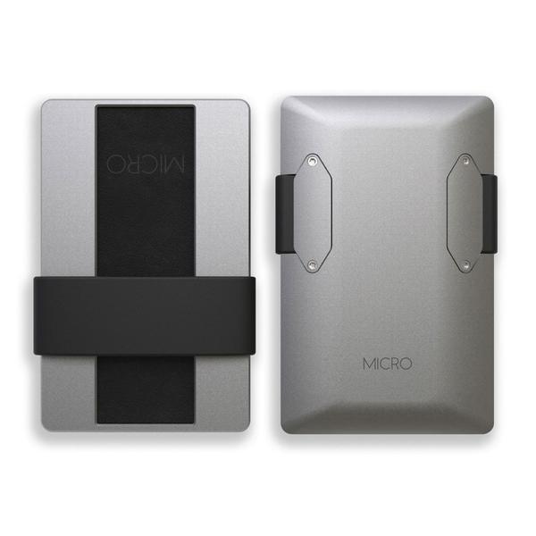 KKMC Micro Wallet