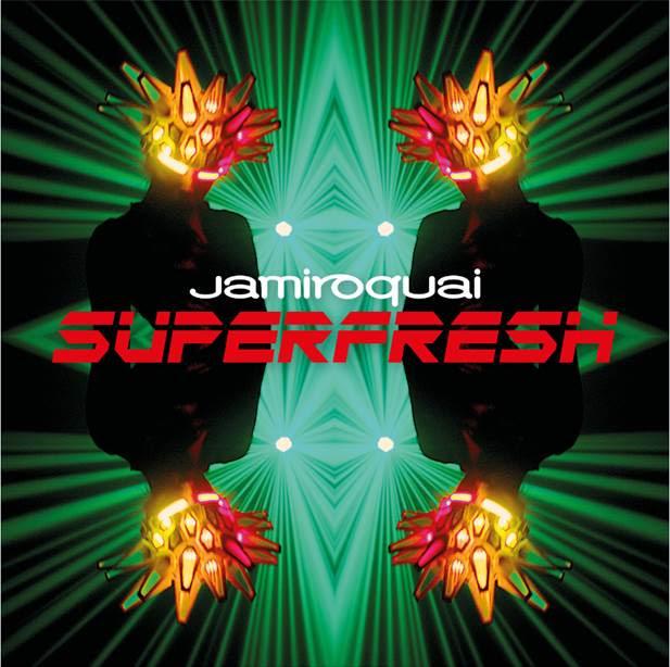Jamiroquai Superfresh